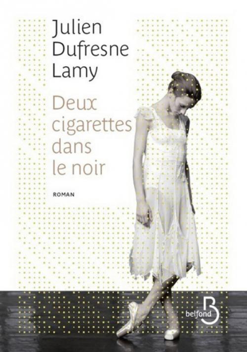 Couverture Deux cigarettes dans le noir