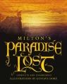 Couverture Le Paradis perdu Editions Arcturus 2013