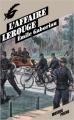Couverture L'affaire Lerouge Editions du Masque (Poche) 2013