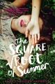 Couverture La racine carrée de l'été Editions Pan MacMillan 2016
