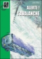 Couverture Alerte ! L'avalanche Editions Hachette (Bibliothèque Verte) 2000