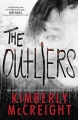 Couverture Outliers, tome 1 : Les anomalies Editions HarperCollins 2016