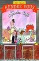 Couverture Rendez-vous au Cupcake café Editions Prisma 2017