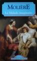 Couverture Le malade imaginaire Editions Maxi Poche (Classiques français) 1998