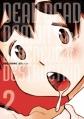 Couverture Dead dead demon's dededededestruction, tome 2 Editions Kana (Big) 2017