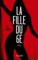 Couverture La fille du 6e Editions JC Lattès 2017