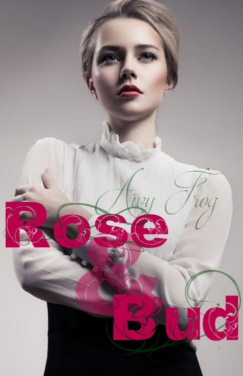 Couverture Rose & Bud