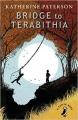 Couverture Le Royaume de la Rivière / Le secret de Térabithia Editions Puffin Books 2015