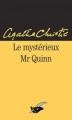Couverture Le mystérieux mr Quinn Editions du Masque 1991