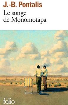 Couverture Le songe de Monomotapa