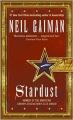 Couverture Stardust Editions Harper 2007