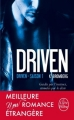 Couverture Driven, tome 1 Editions Le Livre de Poche 2017
