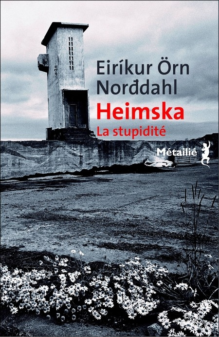 Couverture Heimska
