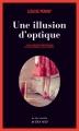 Couverture Illusion de lumière / Une illusion d'optique Editions Actes Sud (Actes noirs) 2016