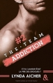 Couverture The team, tome 2 : Addiction Editions Harlequin (FR) (&H) 2017
