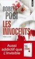 Couverture Les innocents Editions Points 2016