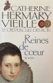 Couverture Le Crépuscule des rois, tome 2 : Reines de coeur Editions Le Grand Livre du Mois 2003