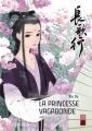Couverture La princesse vagabonde, tome 7 Editions Urban China 2017