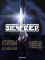 Couverture Siegfried, intégrale Editions Dargaud 2016