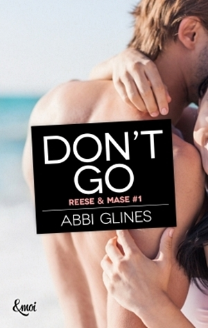 Couverture Rosemary Beach, tome 10 : Don't Go