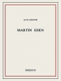 Couverture Martin Eden Editions Bibebook 2015