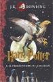 Couverture Harry Potter, tome 3 : Harry Potter et le prisonnier d'Azkaban Editions Salani 2014