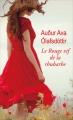 Couverture Le rouge vif de la rhubarbe Editions de Noyelles 2016