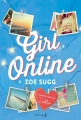 Couverture Girl Online, tome 1 Editions de La martinière (Fiction J.) 2015