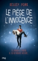 Couverture Le piège de l'innocence Editions Pocket (Jeunesse) 2016