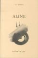 Couverture Aline Editions Plaisir de lire 1983