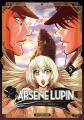 Couverture Arsène Lupin, L'aventurier, tome 5 : L'aiguille creuse : 3ème partie Editions Kurokawa 2017