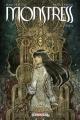 Couverture Monstress, tome 1 : L'éveil Editions Delcourt (Contrebande) 2016