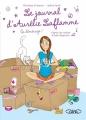 Couverture Le journal d'Aurélie Laflamme (BD), tome 3 : Ça déménage ! Editions Jungle ! 2016
