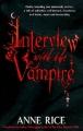 Couverture Chroniques des vampires, tome 01 : Entretien avec un vampire Editions Sphere 2008