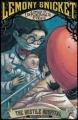 Couverture Les désastreuses aventures des orphelins Baudelaire, tome 08 : Panique à la clinique Editions Egmont 2003