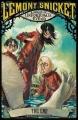 Couverture Les désastreuses aventures des orphelins Baudelaire, tome 13  : La fin Editions Egmont 2006