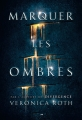 Couverture Marquer les ombres, tome 1 Editions AdA 2017