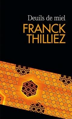 Couverture Franck Sharko, tome 2 : Deuils de miel