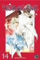 Couverture Noragami, tome 14 Editions Pika (Shônen) 2017