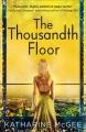 Couverture Inaccessibles, tome 1 : La tour aux mille étages Editions HarperCollins (US) 2016