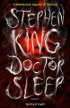 Couverture Docteur Sleep Editions Sperling & Kupfer 2014