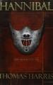 Couverture Hannibal Editions Mondadori 1999