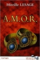 Couverture Amor, tome 1 Editions Télémaque 2005