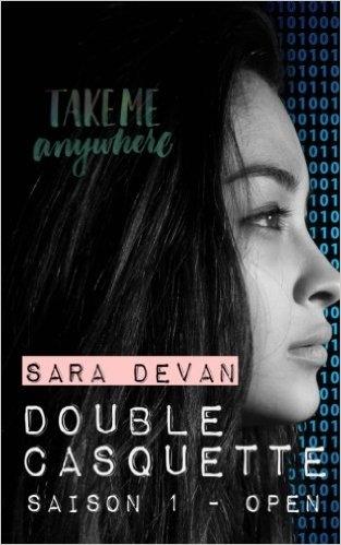 Couverture Double Casquette, tome 1 : Open