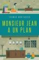 Couverture Monsieur Jean a un plan Editions Presses de la cité 2017