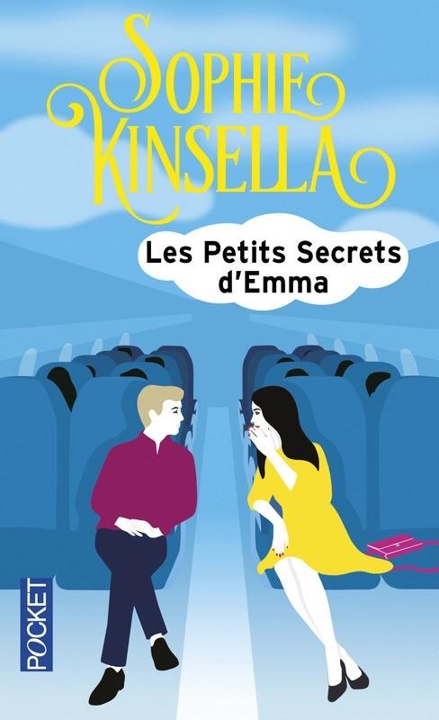 Couverture Les Petits Secrets d'Emma