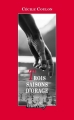 Couverture Trois saisons d'orage Editions Viviane Hamy 2017