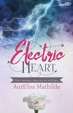 Couverture Electric Heart