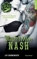 Couverture Marked men, tome 4 : Nash Editions Hugo & cie (New romance) 2017