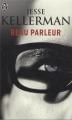 Couverture Beau parleur Editions J'ai Lu 2013